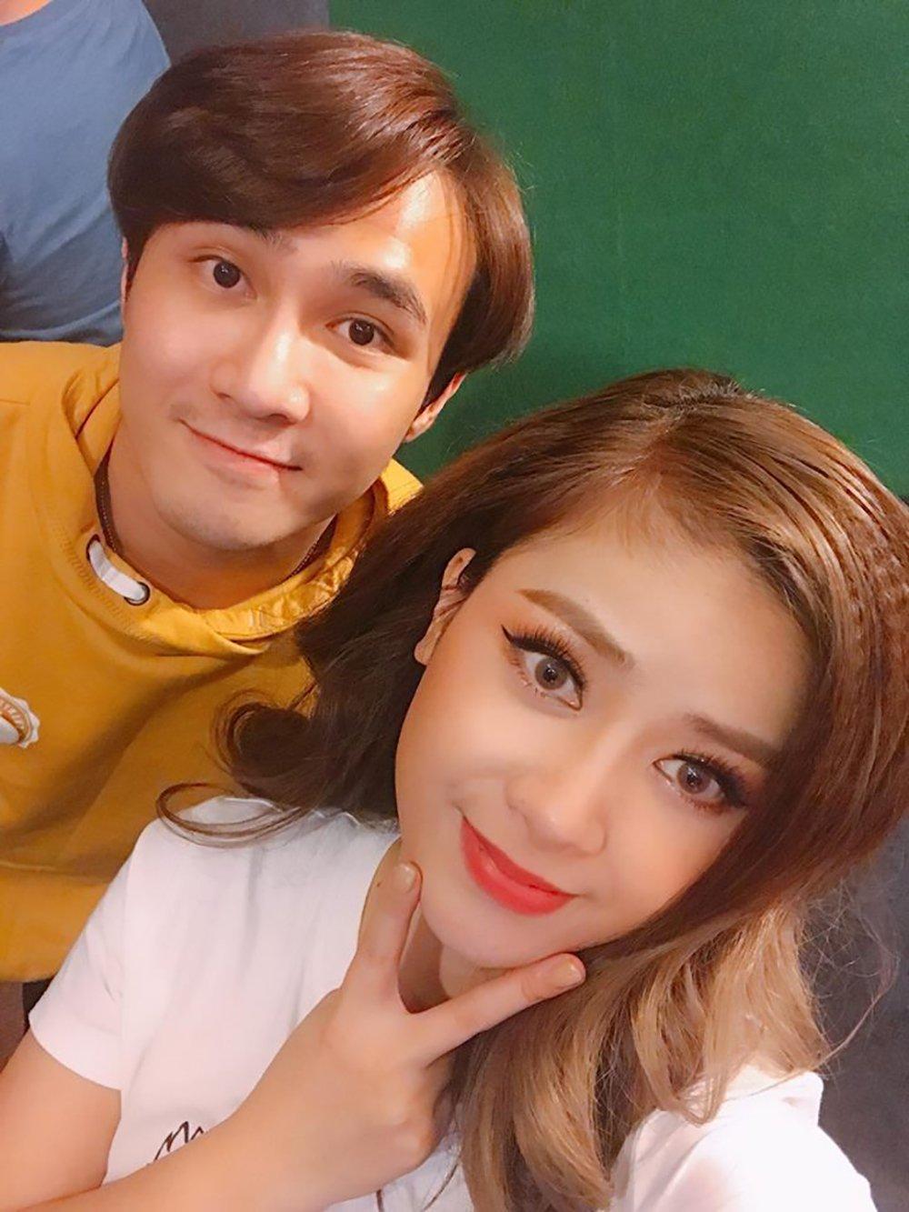 Huynh Lap – Duong Hoang Yen lay nuoc mat khan gia voi MV Tet cam dong hinh anh 3
