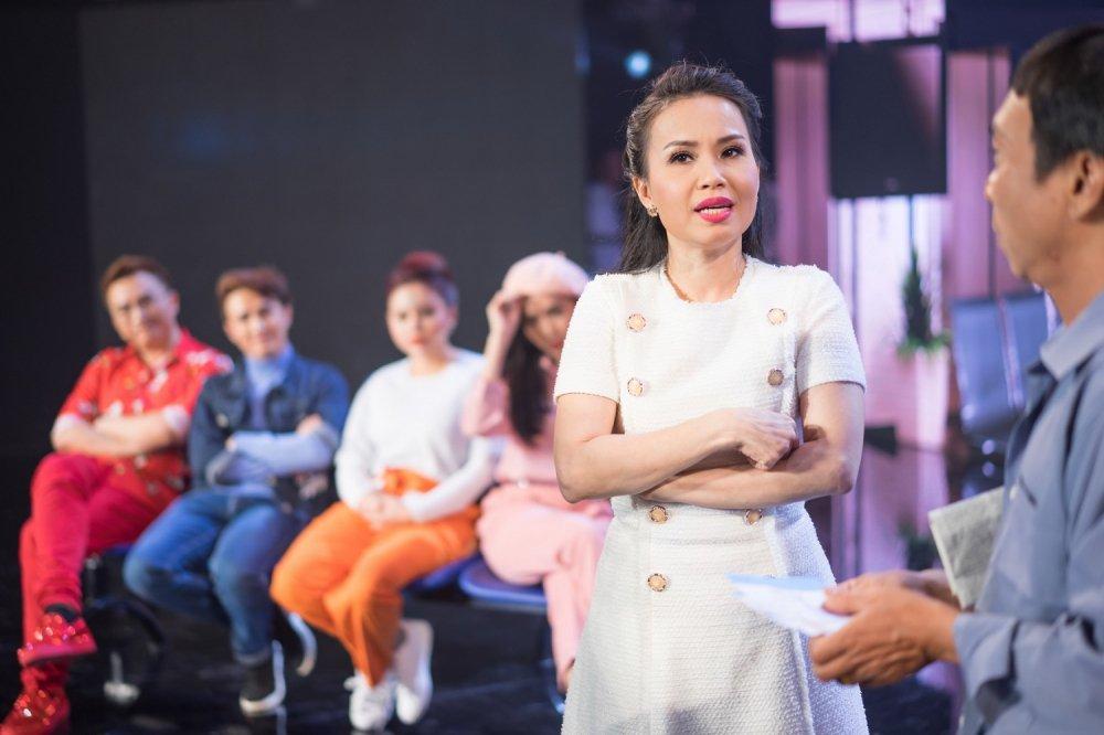 Cam Ly tham gia 'Tao Quan 2018', sanh doi cung Dam Vinh Hung hinh anh 2