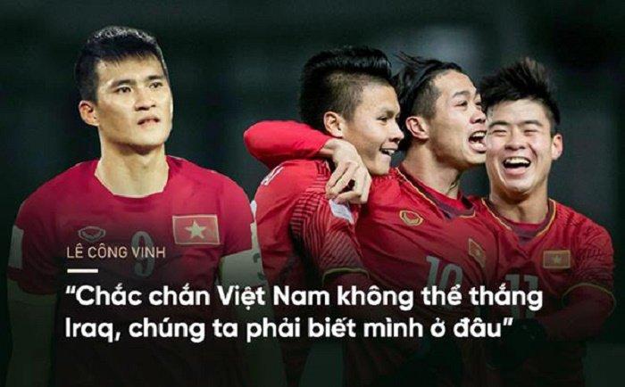 Thuy Tien tuc gian vi Cong Vinh bi vu khong khinh re U23 Viet Nam hinh anh 1