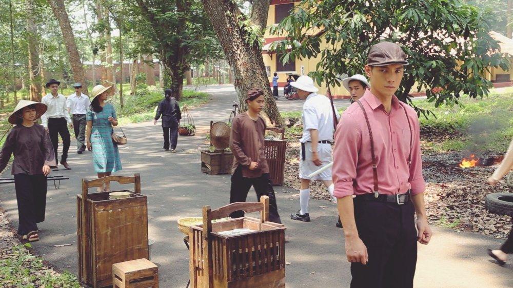 Nhan Phuc Vinh tro thanh nguoi yeu, danh het tinh cam cho Kim Tuyen hinh anh 3