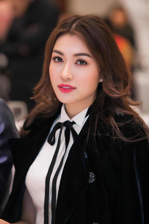 Le Hang hoi ngo MC Phan Anh, Pham Huong cung theo duoi chien dich bao ve dong vat hinh anh 5