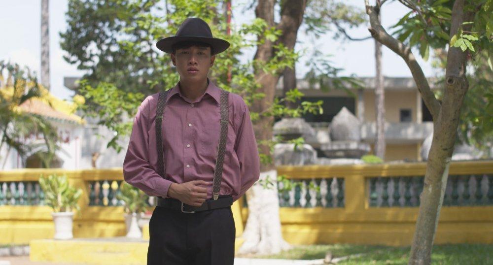Nhan Phuc Vinh tro thanh nguoi yeu, danh het tinh cam cho Kim Tuyen hinh anh 5