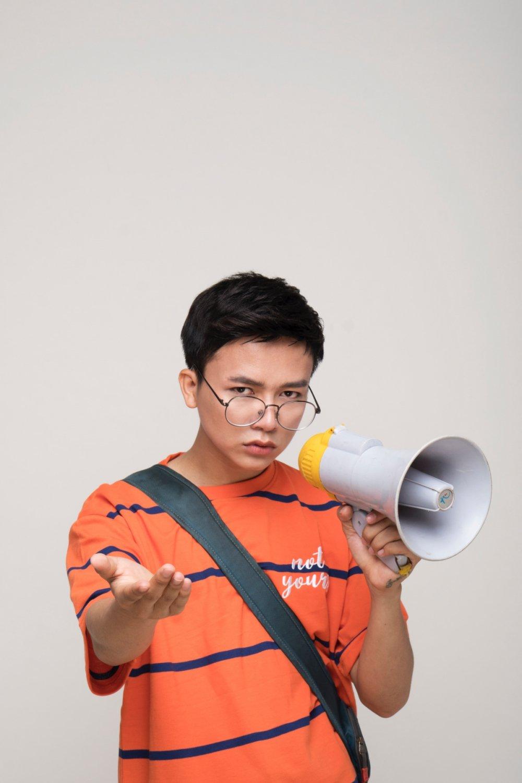 Bui Cong Nam 'Sing my song' cham biem chuyen tra no ngay Tet bang am nhac hinh anh 1