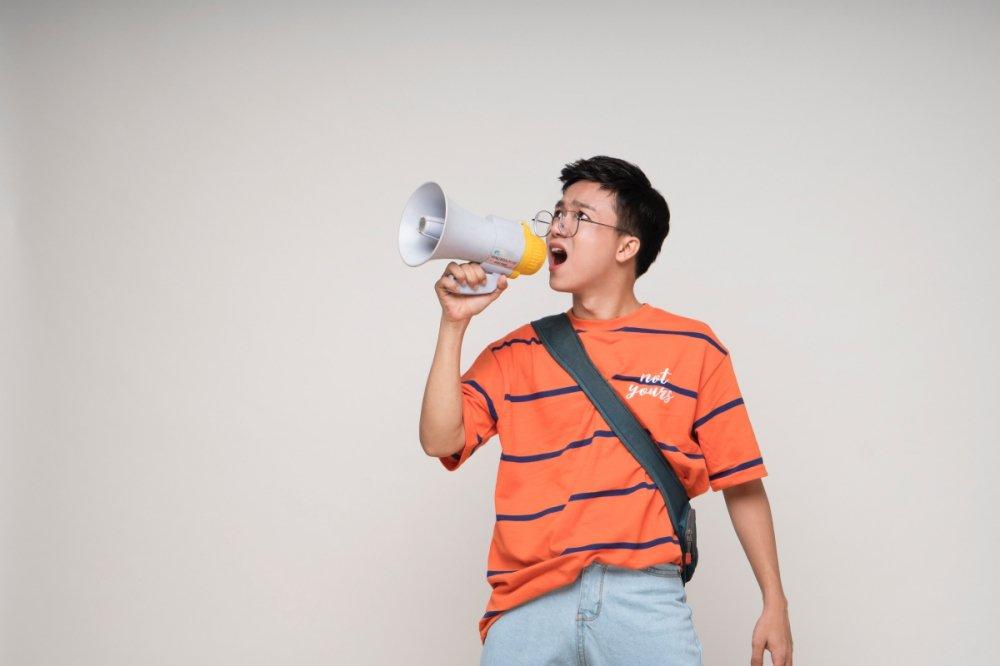 Bui Cong Nam 'Sing my song' cham biem chuyen tra no ngay Tet bang am nhac hinh anh 2