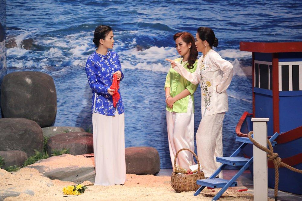 Truong Giang chat van Gil Le chuyen tinh cam voi Chi Pu hinh anh 3
