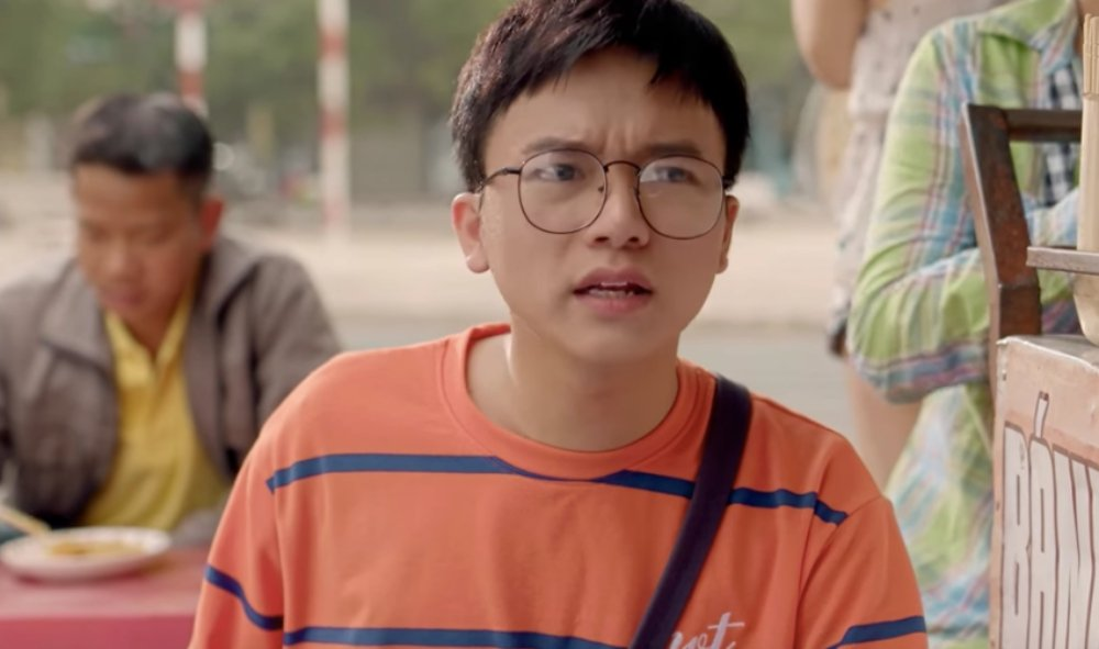 Vua ra mat, MV 'doi no' cua Bui Cong Nam 'Sing my song' gay sot hinh anh 1