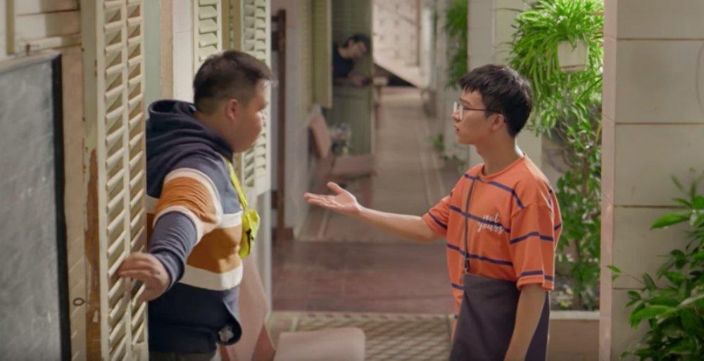 Vua ra mat, MV 'doi no' cua Bui Cong Nam 'Sing my song' gay sot hinh anh 3