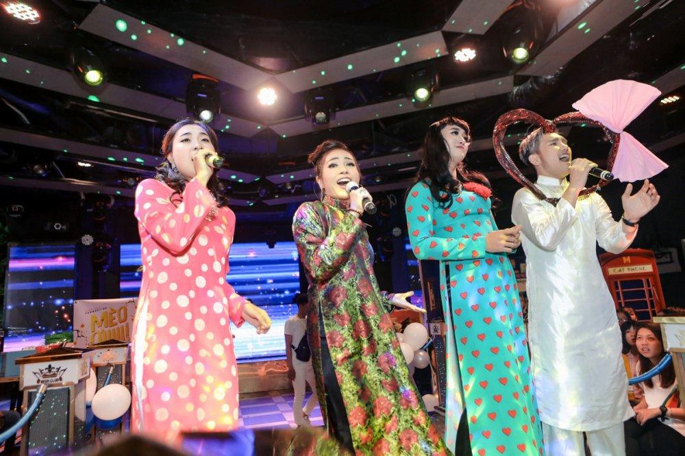 Hoi ban than Kha Nhu – Thanh Duy – Lieu Ha Trinh lan dau hoa giong cung nhau hinh anh 3