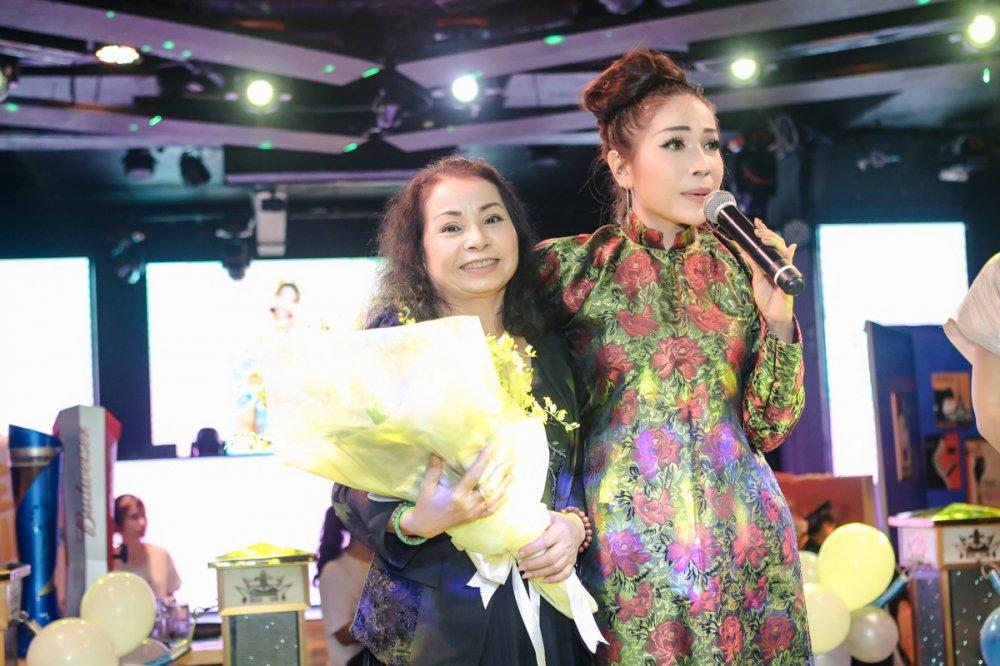 Hoi ban than Kha Nhu – Thanh Duy – Lieu Ha Trinh lan dau hoa giong cung nhau hinh anh 4