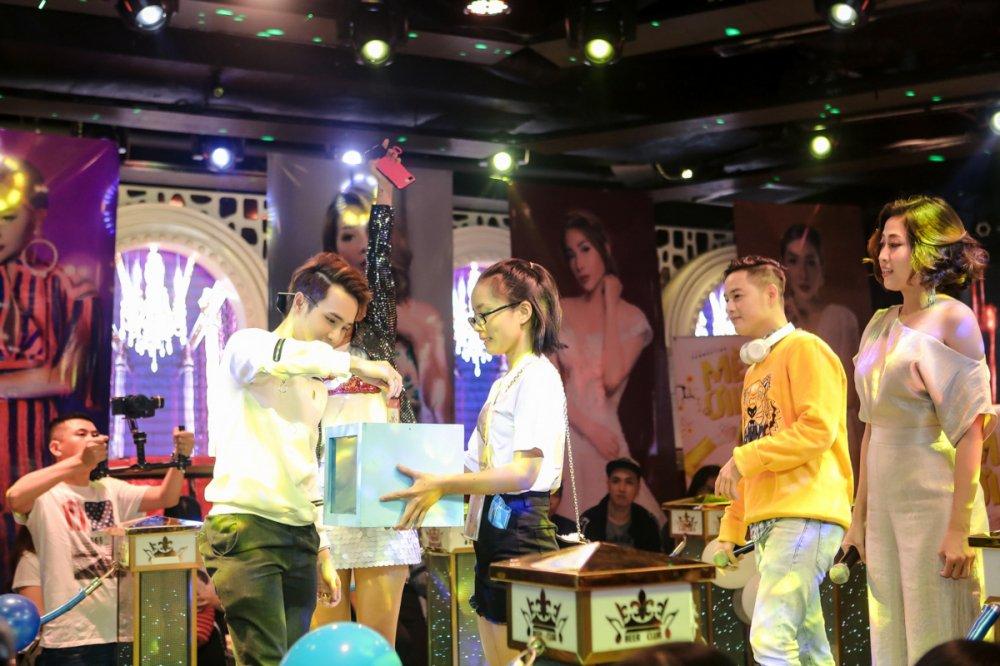 Hoi ban than Kha Nhu – Thanh Duy – Lieu Ha Trinh lan dau hoa giong cung nhau hinh anh 7