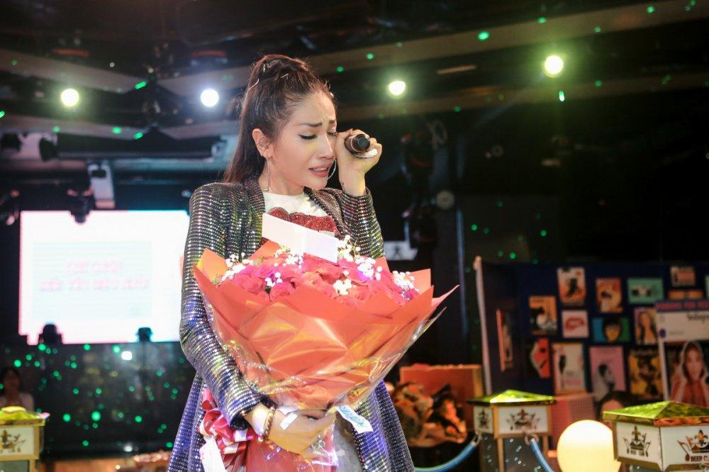 Hoi ban than Kha Nhu – Thanh Duy – Lieu Ha Trinh lan dau hoa giong cung nhau hinh anh 9