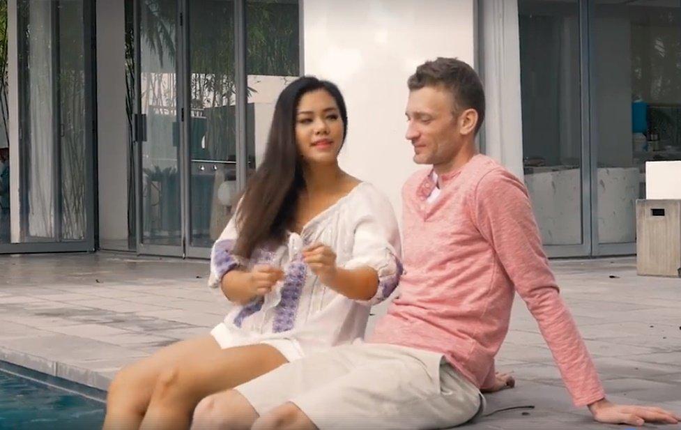 Phuong Vy Idol gay ngac nhien khi tiet lo muc tieu lon nhat trong doi hinh anh 2