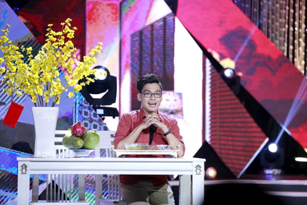 Nho Nguyen Cong Tri, Hoa hau Kieu Ngan nhan 'mua loi khen' tu giam khao hinh anh 3