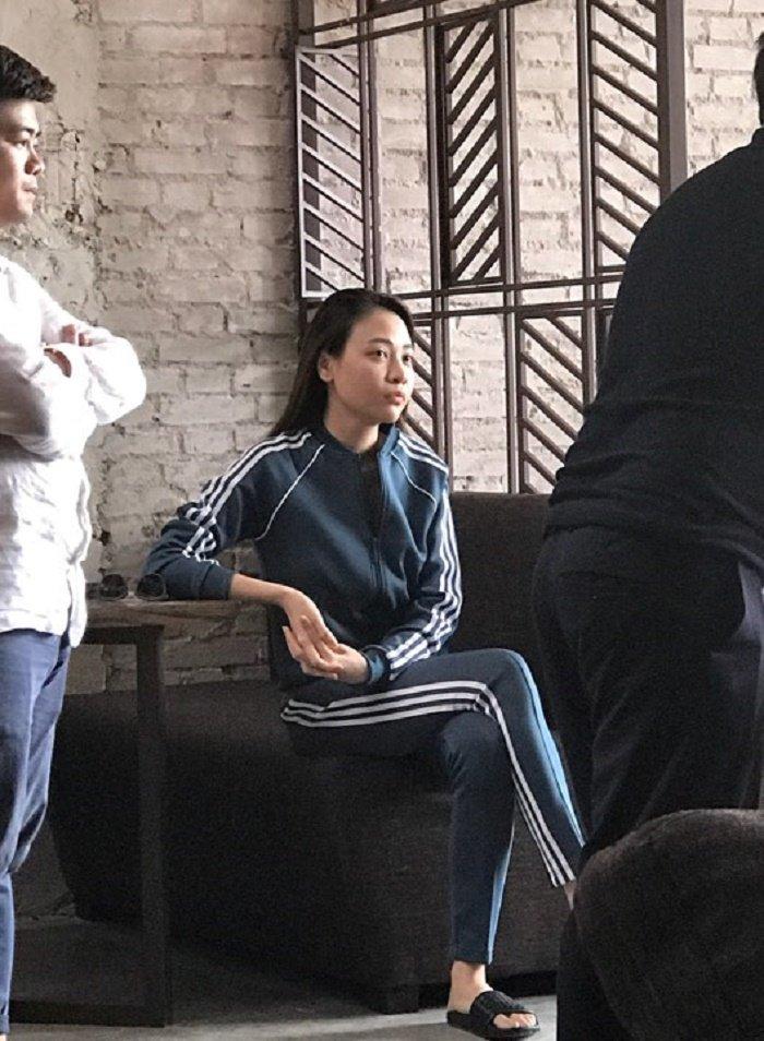 Quan ly xac nhan Dam Thu Trang va Cuong Do la dang truc trac tinh cam hinh anh 1