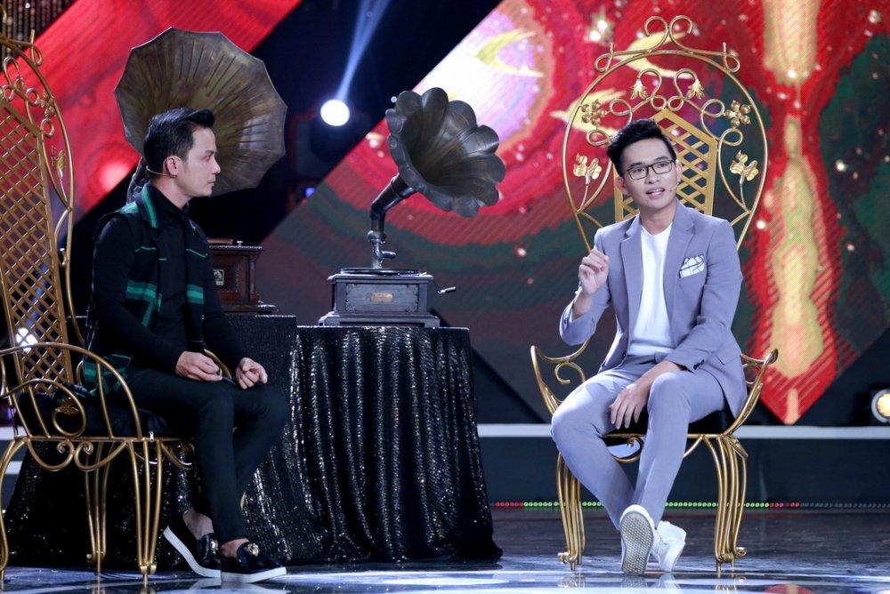 Nho Nguyen Cong Tri, Hoa hau Kieu Ngan nhan 'mua loi khen' tu giam khao hinh anh 5