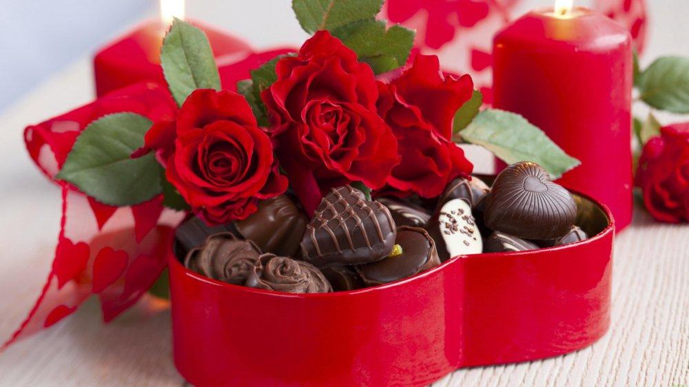 Valentine 2018: Nhung mon qua y nghia trong dip le Valentine 14/2 hinh anh 1