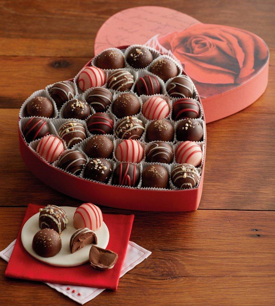 Valentine 2018: Goi y nhung mon qua Valentine ngot ngao tang ban trai hinh anh 1