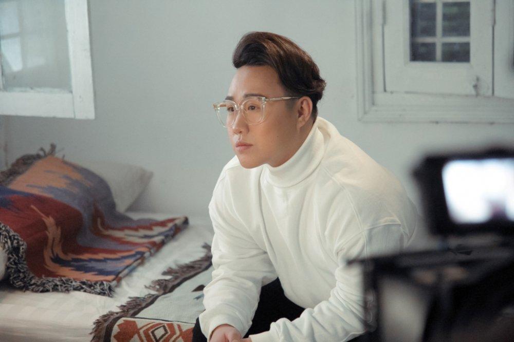 Gan den Valentine, Trung Quan tung ca khuc danh cho hoi doc than hinh anh 2