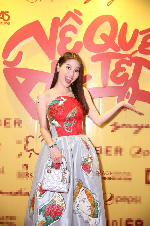 Ngo Thanh Van tiet lo ly do yeu Tang Thanh Ha, mong khan gia ung ho phim Viet hinh anh 8