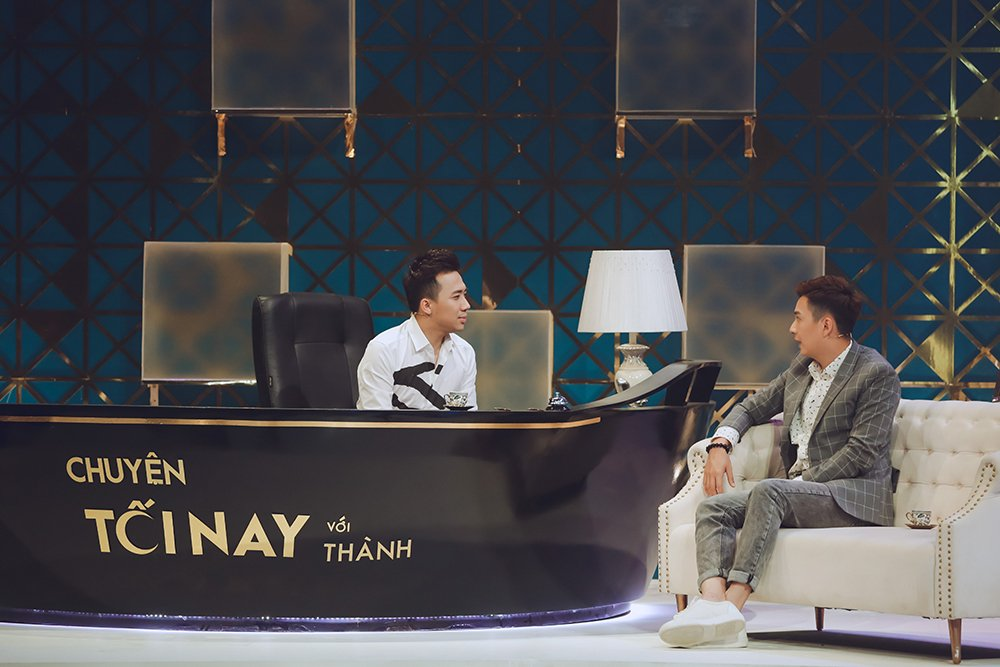 Tran Thanh, Ngo Kien Huy chia se ly do vi sao khong chay show dip Tet hinh anh 1