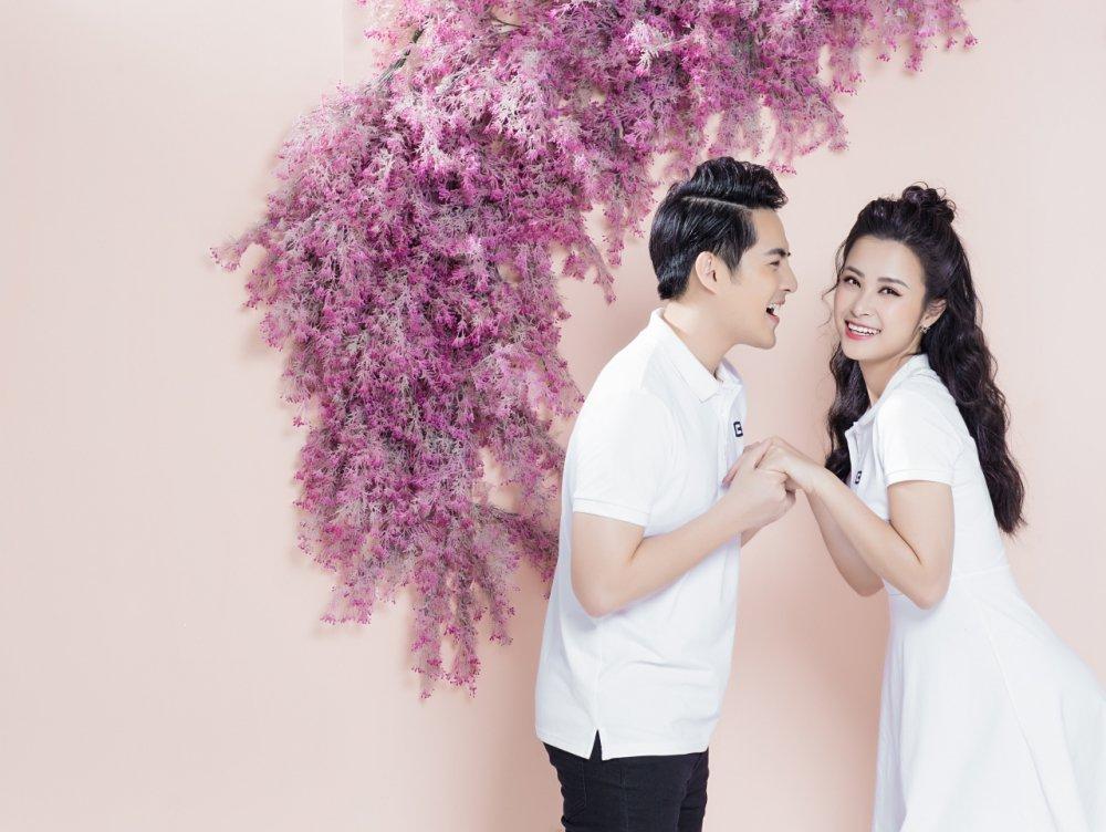 Dong Nhi – Ong Cao Thang don Valentine thu 9 cung nhau the nao? hinh anh 2
