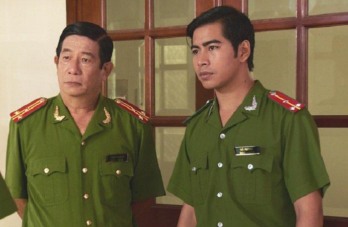Dien vien Nguyen Hau 'Dat phuong Nam' qua doi dot ngot sang 29 Tet hinh anh 1