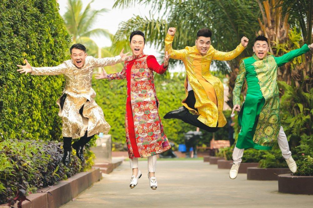 He lo hinh anh moi, Ung Hoang Phuc va nhom 1088 se tai hop? hinh anh 5