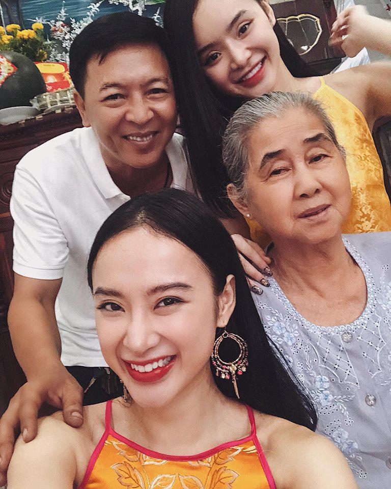 Sao Viet sang mung 1 Tet Nguyen Dan di dau, lam gi? hinh anh 12