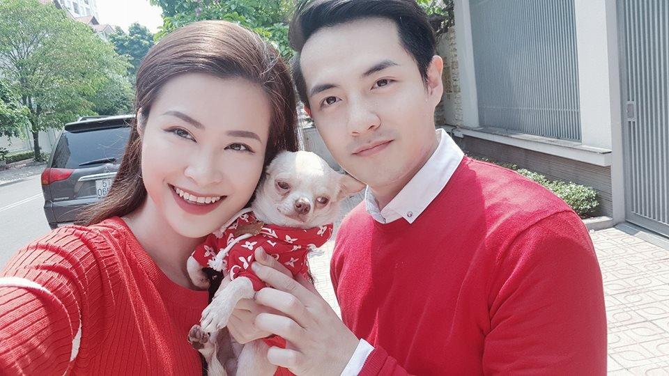 Sao Viet sang mung 1 Tet Nguyen Dan di dau, lam gi? hinh anh 5