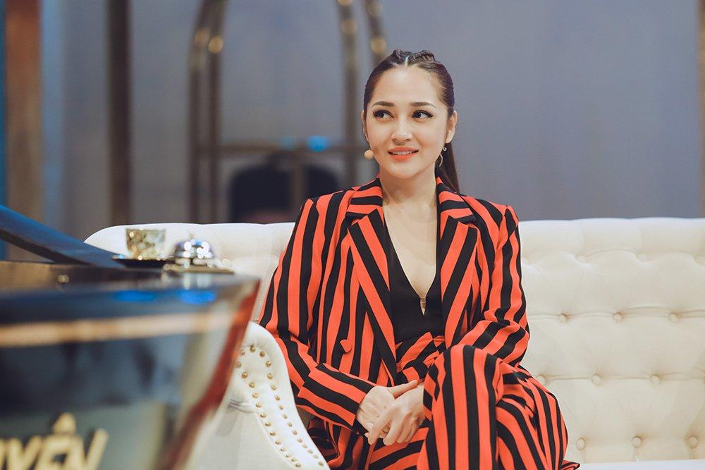 Bao Anh: 'Toi khong co niem tin vao dan ong' hinh anh 1