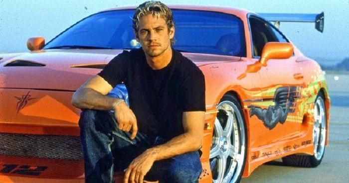 Lam phim tai lieu ve cuoc doi tai tu 'Fast and Furious' Paul Walker hinh anh 1