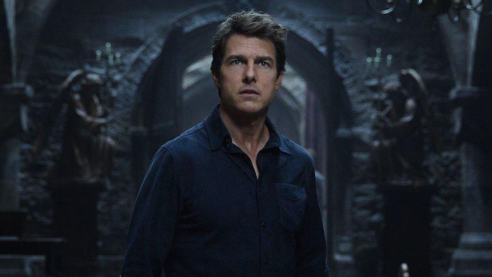 Tom Cruise nhan giai 'Mam xoi vang' vi phim 'Xac uop' hinh anh 2