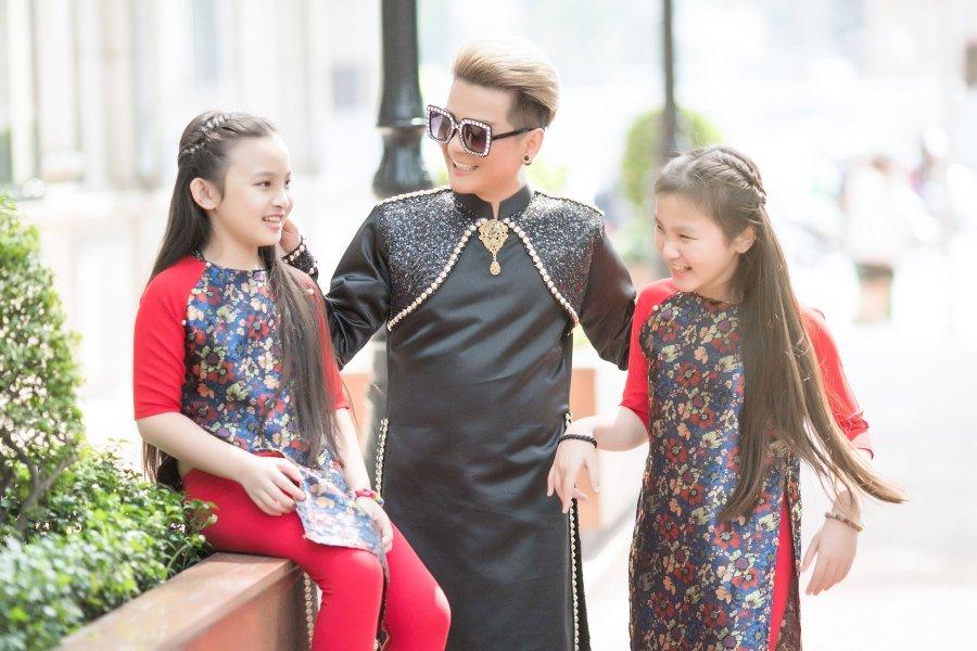 Vu Ha: 'Khong to chuc sinh nhat vi khong muon gia di' hinh anh 2