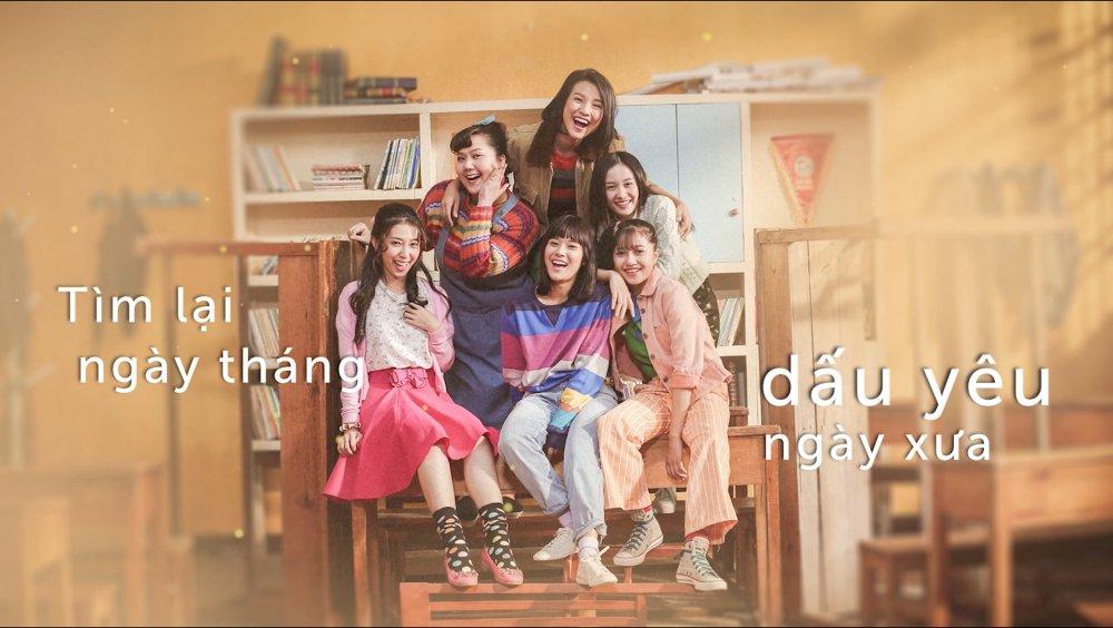 My Tam tung ban nhac phim 'Thang nam ruc ro' sau bao ngay khien fan cho doi hinh anh 2