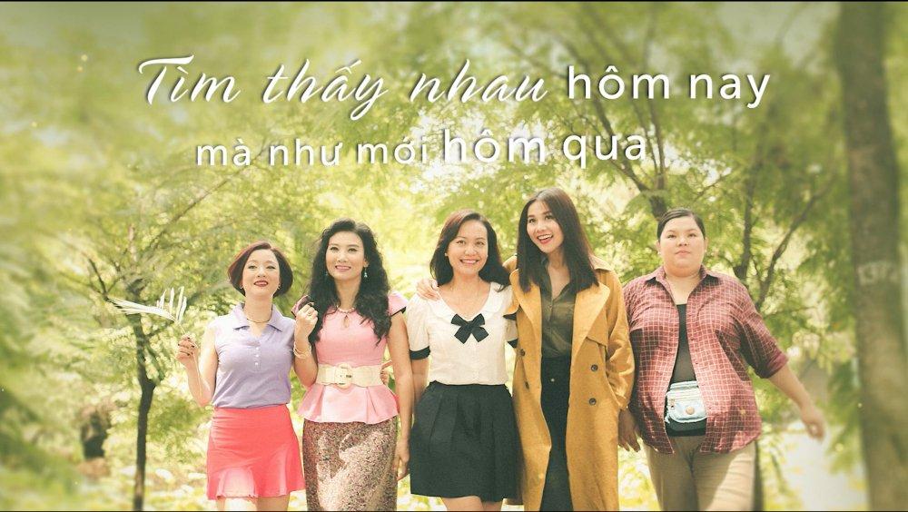 My Tam tung ban nhac phim 'Thang nam ruc ro' sau bao ngay khien fan cho doi hinh anh 3