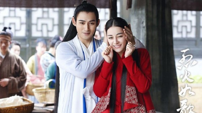 Dich Le Nhiet Ba bi che bai trong phim dong cung Chau Du Dan hinh anh 3