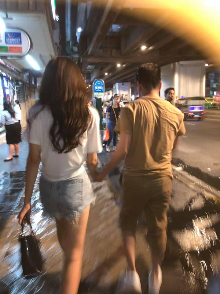 Dam Vinh Hung sang Thai Lan gap Huong Giang, bat ngo voi cach ung xu cua tan Hoa hau hinh anh 2