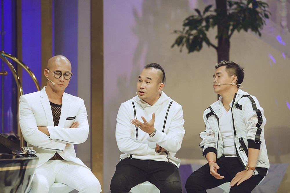 Tran Thanh ngo ngang nghe nhom MTV ke dieu hoi han nhat trong doi hinh anh 1