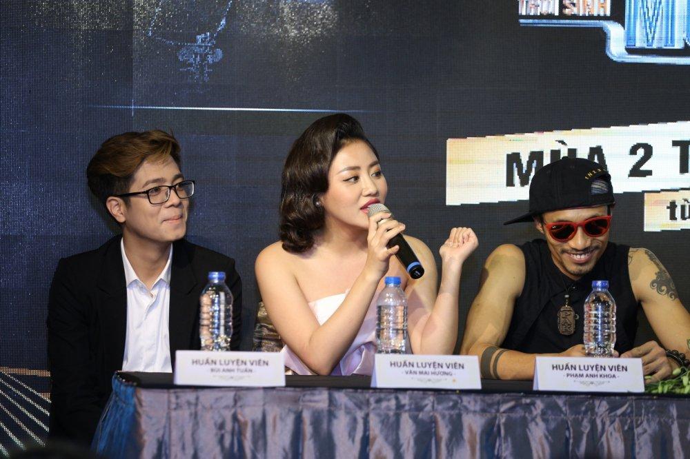 Diva Hong Nhung xuc dong khi duoc to chuc sinh nhat bat ngo hinh anh 6