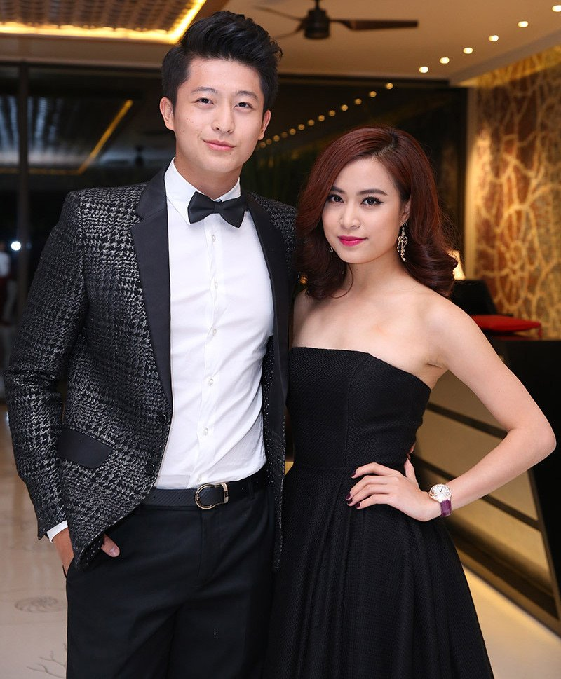 Sau 10 nam 'cach mat', Hoang Thuy Linh noi gi ve ban cu Thuy Top? hinh anh 3
