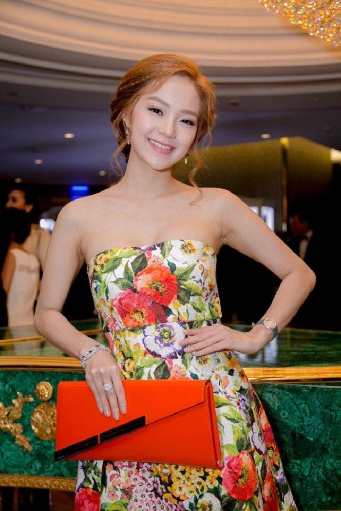 My nhan Viet nao la 'yeu nu hang hieu'? hinh anh 2
