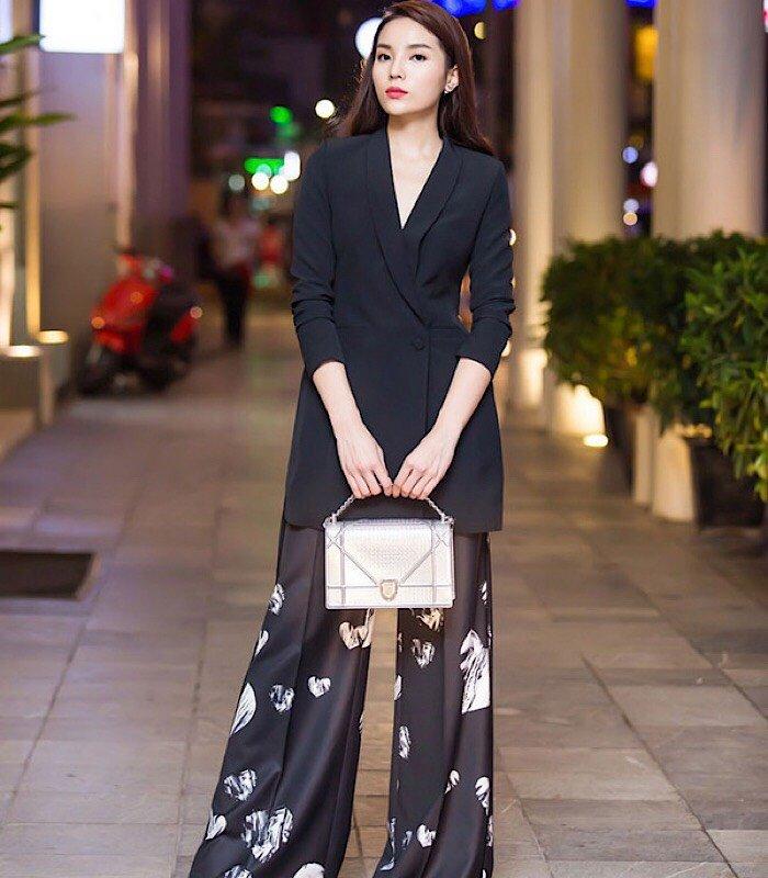 My nhan Viet nao la 'yeu nu hang hieu'? hinh anh 22