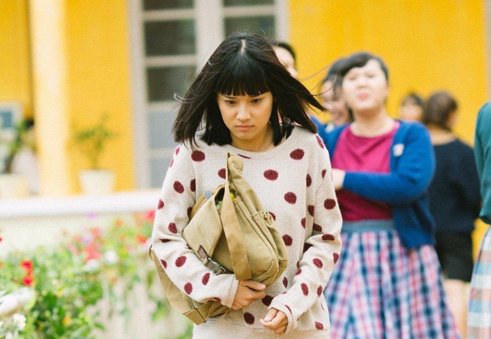 Ro tin don duoc dao dien uu ai trong 'Thang nam ruc ro', Hoang Yen Chibi noi gi? hinh anh 1