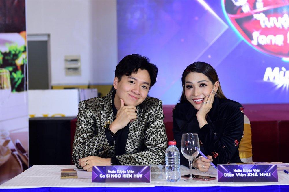 Duong Trieu Vu: 'Chi Cam Ly khong hien dau' hinh anh 3
