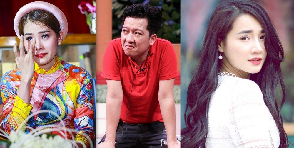 Phan ung trai nguoc cua Nam Em - Truong Giang - Nha Phuong sau scandal tinh cam hinh anh 3