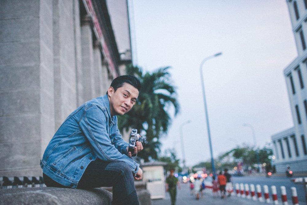 Sau 19 nam, Lam Truong tung MV ca khuc dinh dam mot thoi hinh anh 1