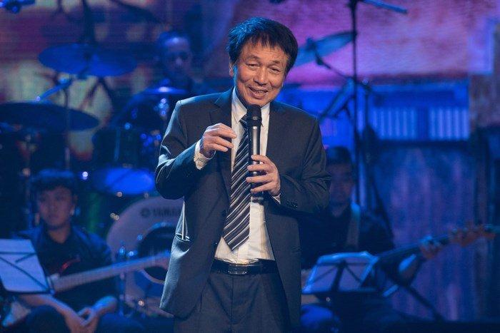 Bi don moi Mr Dam dung chung san khau voi Thanh Lam de 'lam tro', nhac si Phu Quang noi gi? hinh anh 2