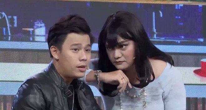 'Quy ong hoan hao': MC Anh Huy dong y qua dem voi quy ba vi tien gay tranh cai hinh anh 1