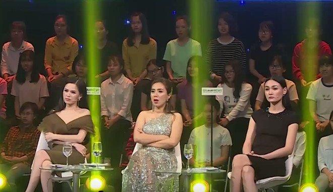 'Quy ong hoan hao': MC Anh Huy dong y qua dem voi quy ba vi tien gay tranh cai hinh anh 2