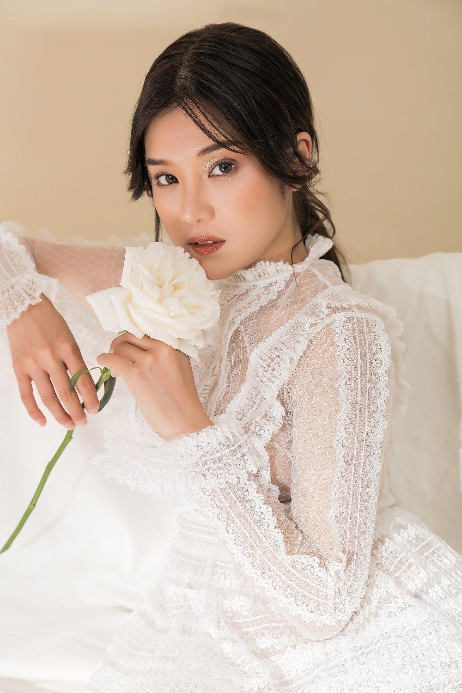 Hoang Yen Chibi: 'Doi luc phai hoi sexy mot chut, khong the kin cong cao tuong mai duoc' hinh anh 5